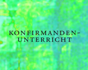 Konfirmanden