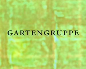 Gartengruppe