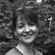 Ulrike Queißner · Gemeindebüro